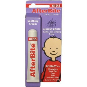 Itch Eraser Kids Cream