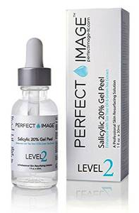 Gel Peel - Enhanced with Tea Tree Oil & Green Tea Extract