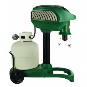 Mosquito Magnet MM3200 Independence Mosquito Trap