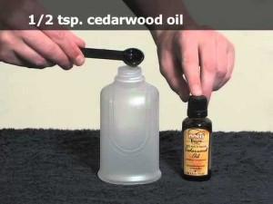Natural Mosquito Repellent | Organic Mosquito Repellent