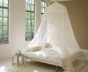classic royale bed net