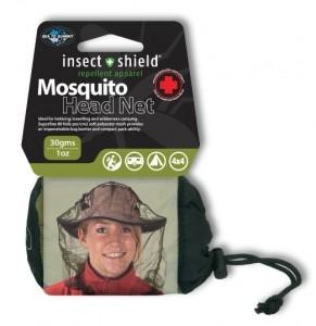 mosquito net head