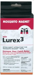Lurex3 Mosquito Attractant