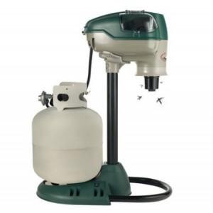 Mosquito Magnet MM4100 Patriot Mosquito Trap