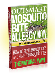 <empty>Outsmart Mosquito bites Now! How to Repel Mosquitoes and Remedy Mosquito Bites The Natural Way!